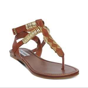 2/$20 Steve Madden Invision Sandals